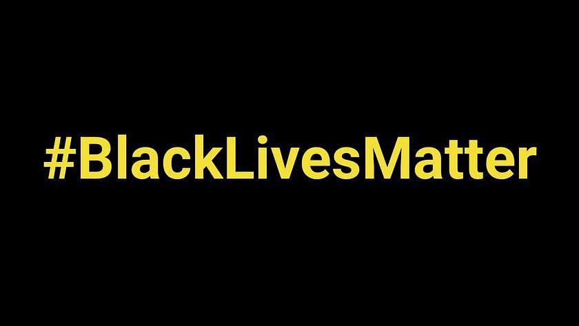Article Cover of #BlackLivesMatter