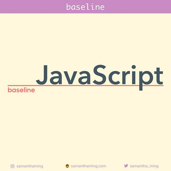 Code Snippet of Day 16: baseline