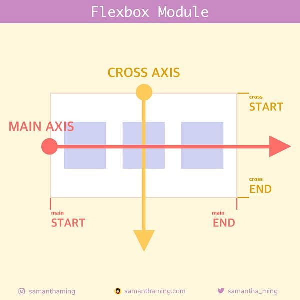 Code Snippet of Day 5: Flexbox Module
