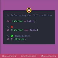 Refactoring IF condition in JavaScript
