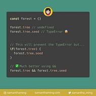 Prevent Object Retrieval TypeError with &&